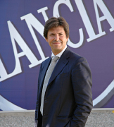Olivier Francois, CEO Lancia Automobiles - Fiat Group is the largest automobile manufacturer in Italy, with a range of cars starting from small Fiats to sports cars made by Ferrari. Car companies includes Fiat Group Automobiles S.p.A, Ferrari S.p.A., Iveco S.p.A. and Maserati S.p.A.. The Fiat Group Automobiles S.p.A consist companies: Abarth & C. S.p.A., Alfa Romeo Automobiles S.p.A, Fiat Automobiles S.p.A, Fiat Professional and Lancia Automobiles S.p.A. . Ferrari S.p.A. is owned by the Fiat Group, but is run autonomously