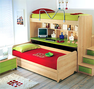 Children bedrooms furniture, Italian home furnishing and furniture manufacturing suppliers, Italy furniture wholesale vendors and Italian furnishing manufacturing companies to the furniture and furnishing market industry... From Italy to the USA furniture manufacturing wholesale suppliers to the global furnishing industry. Leather home furniture as sofas, chairs, tables, kitchen, bathroom furnishing and all for your home furniture made in Italy. Bathroom furniture, bedroom, matresses, beds, children furniture, dining room furniture, chairs, tables, metal furniture, plastic, ourdoor furniture, restaurant tables, kitchen furniture and more in Italian Business Guide