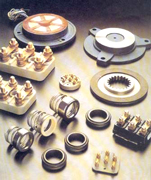 Italian Industrial Supplies the most importants industrial parts manufactured by Italian companies, quality, confidence guaranteed, ....