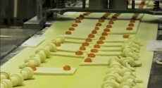 Made in Italy biscuits and brakfast food tradition to the wholesale industrial distribution