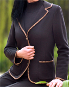 Italian VIP fashion collection for exclusive women, for important boutiques and fashion shops... We offer complete size range, exclusive fabrics, COMFORT COMFORT COMFORT apparel, the best of the made in Italy now available to worldwide distributors and luxury fashion boutiques... We design, produce and export our fashion collections...